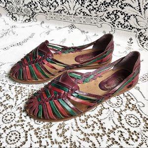 Shoes - Vintage Huaraches 🌻
